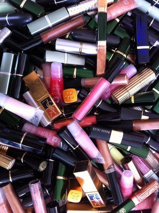 20 Years of Lipstick