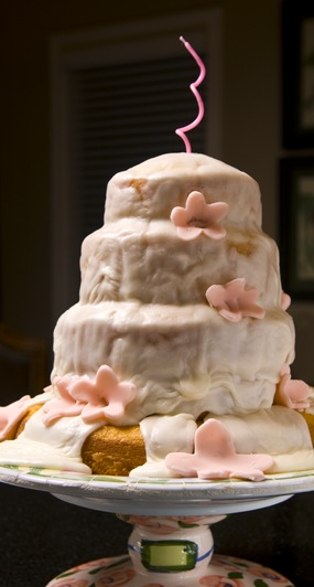 Mommy Cake