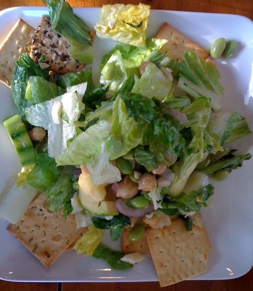 Rehearsal-Dinner-Triple-Bean-Salad-with-Fresh-Basil-and-Parmesan-e1409608712234